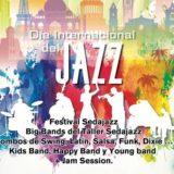Día Internacional del Jazz [Jornada Aplazada]