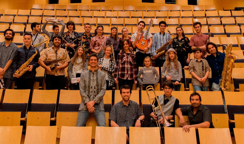 Proyecto Jazz for Kids [CONCIERTO APLAZADO]