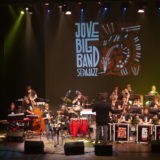 Jove Big Band Sedajazz Jam Session [Domingo, 13/12/20. 12:00h]