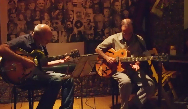 Carlos Gonzálbez & Juan Alegre [Domingo, 20/09/2020]